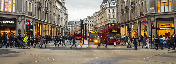 We can help you relocate in London »