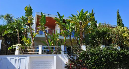 4 bedrooom villa in luxury condominium - Marina Village - CASCAIS
