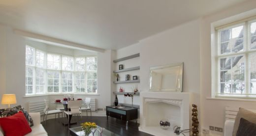 2 bedroom flat to let, Kensington LONDON