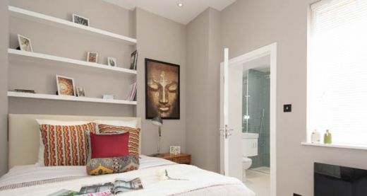 1 bedroom flat to let - Marylebone - LONDON