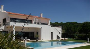 Villa with 6 en-suites bedrooms - MALVEIRA DA SERRA