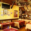 For sale company of Italian restaurant in the center of Cascais.