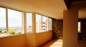 Large and sunny apartment with sea view - T4- CASCAIS